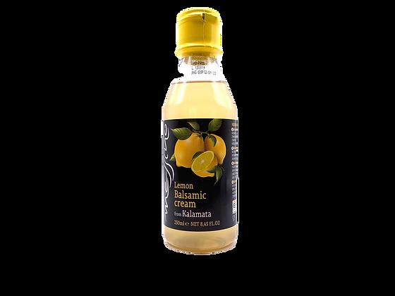 Balsamico-Creme-Zitrone Kalamata 250ml