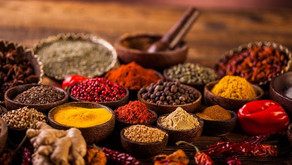 Some essential spices by Shai Ayoub - A quick list
