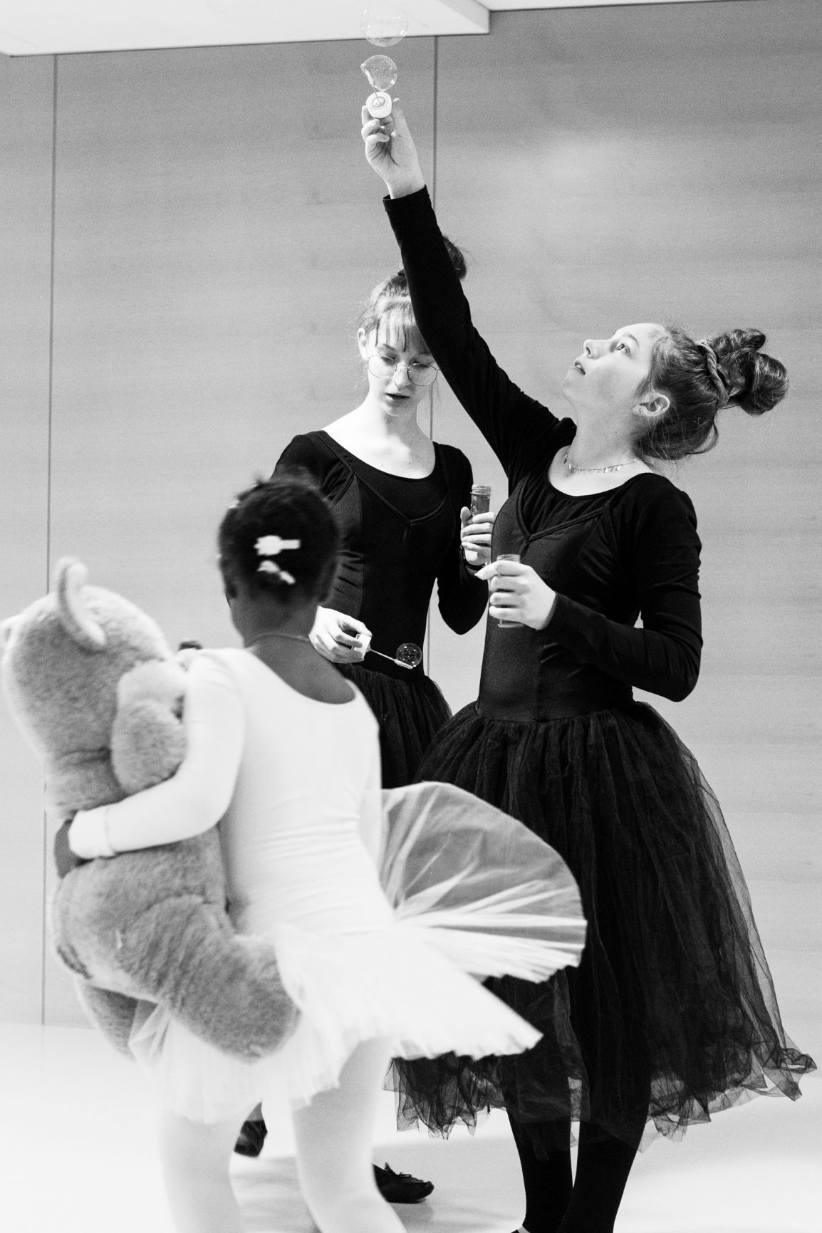 Teddy's Valse 2 - Photo © Daniela Brugger