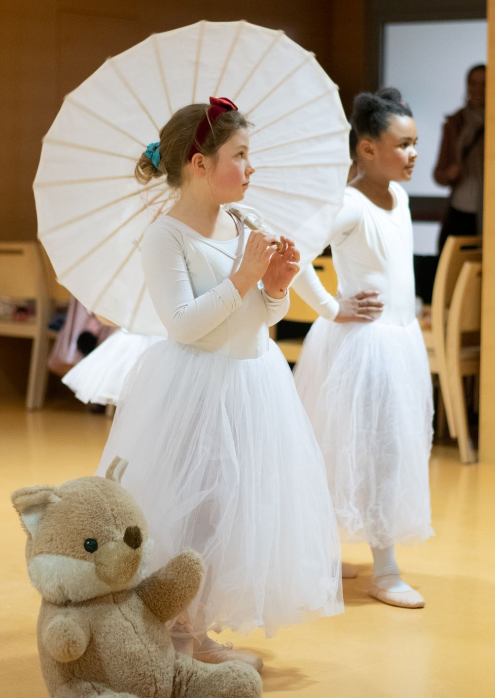 Teddy's Valse 1 - Photo © Daniela Brugger