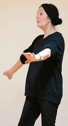 FAB Teaching Ballet 1 - Photo © Daniela Brugger