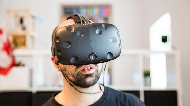 Virtual Reality Googles