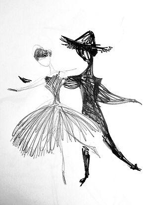 L'Artiste-et-la-Ballerine_Dessin_FAB_edi