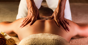 Book a Deep Tissue Massage for Chronic Muscle Tension