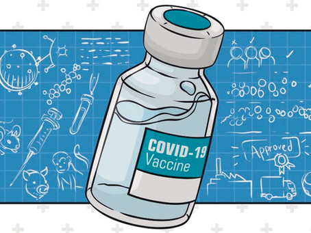 COVID-19 Vaccine Online Resources