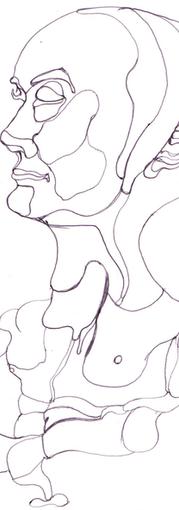 Sketchbook 2004