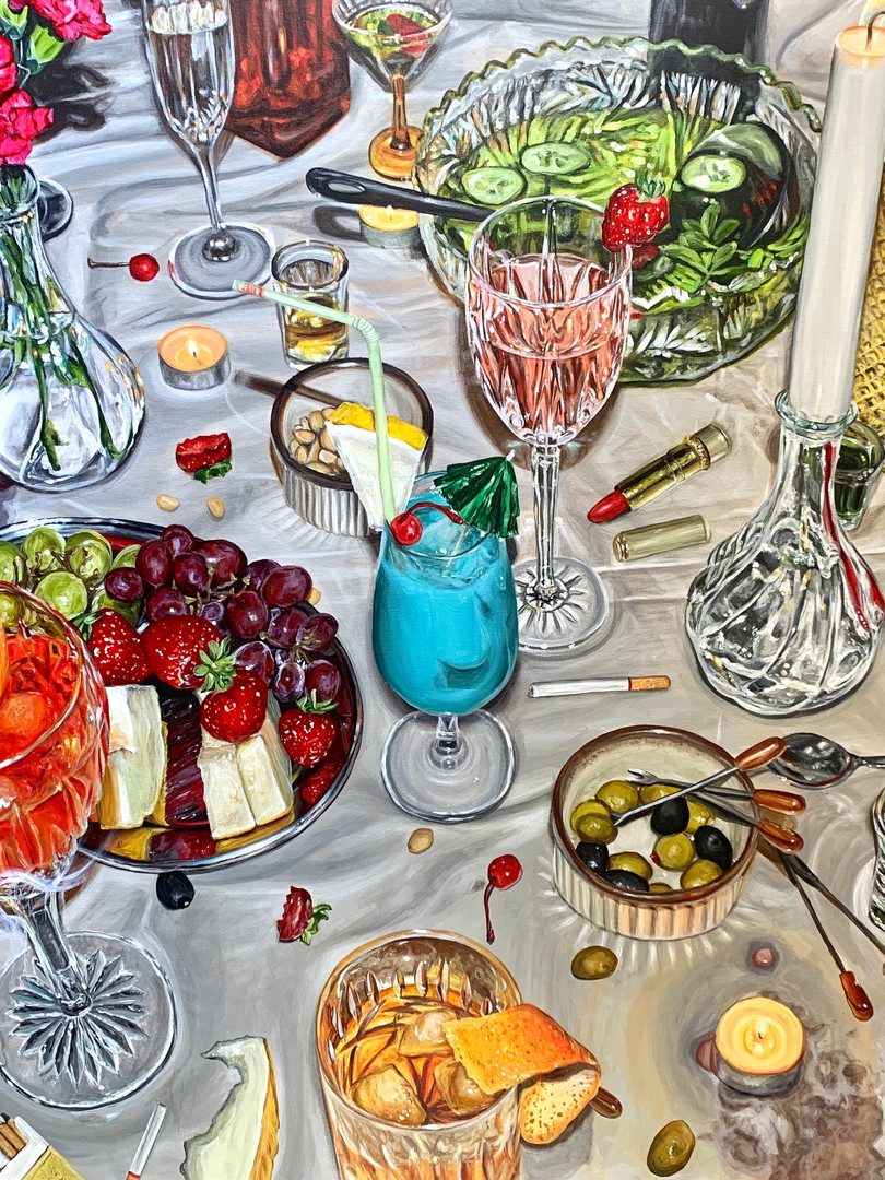 'Cocktail Party'