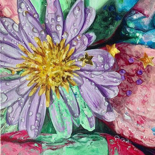 'Pastel' Original Painting