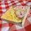 Thumbnail: 'Sprinkle Cake Day' Original Painting
