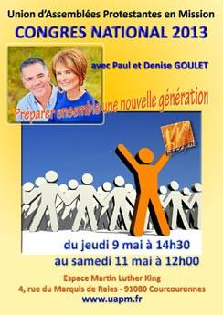 Paul Goulet