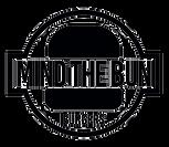 Mind The Bun Logotipo Negro.png