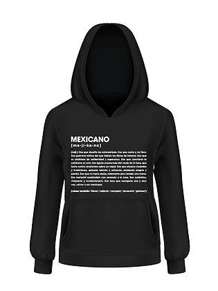 Sudadera Mexicano