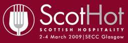 Scot Hot - 2009