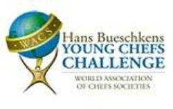 Worlds Greatest Young Chef - 2008