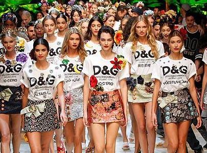 Fashion Brands Killing it on Instagram