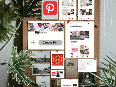 Why Pinterest should be part of your social strategy