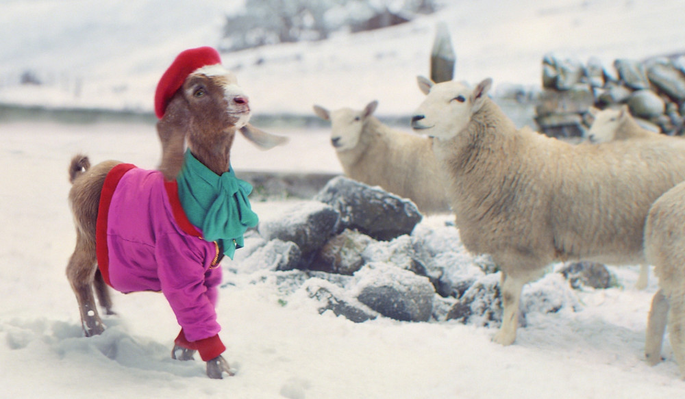 truffle social christmas blog