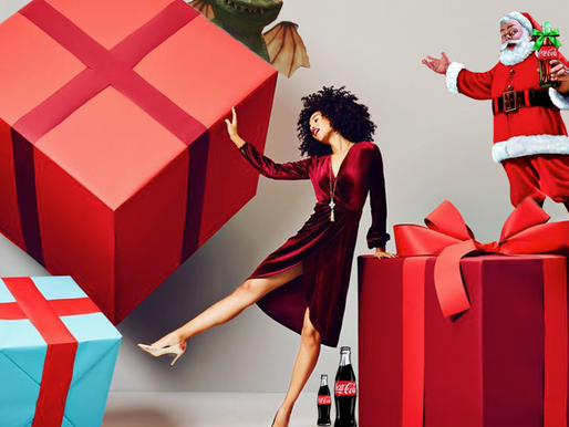 Truffle's guide to the good, the bad and the ugly Christmas ads