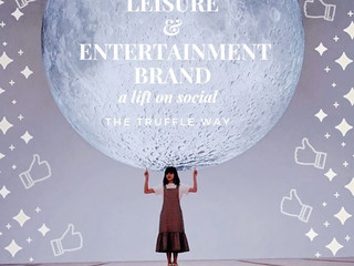 How best to use social media for your leisure & entertainment brand