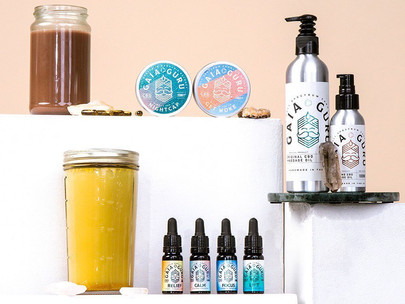 The 4 CBD Products You Should Get To Know.
