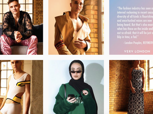 How Truffle Helped Position Gender Fluid Retailer VERV as a Leading Voice in the LGBTQ+ Community