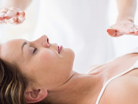 Reiki Healing and Mental Health: What the Research Shows