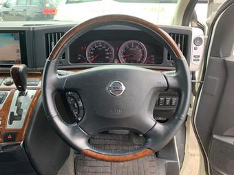 2008- Nissan Elgrand HWS - Black Leather Edition - E51-265418 - 59975 miles (10).jpg