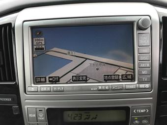 2006 Alphard 2.4AS Platinum Selection -ANH15-0041496 Black - Grey - 36355 miles (1.jpg