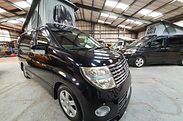 Nissan Elgrand Highway Star - HW06 BUH -