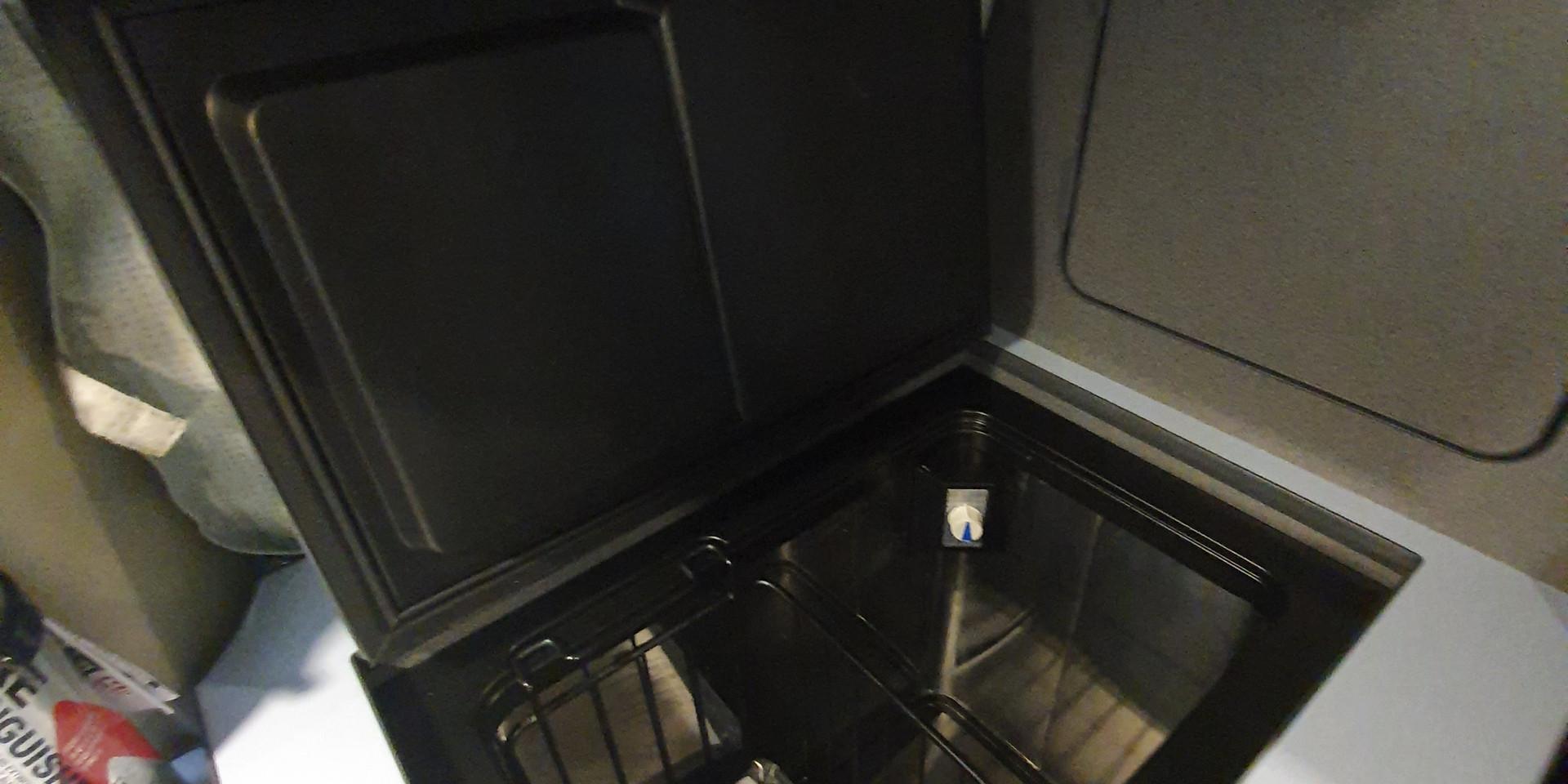 Elgrand 38RR Modular  Side Conversion -