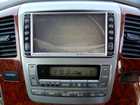 2005- Alphard -AX Tresor Alcantara  - Wh