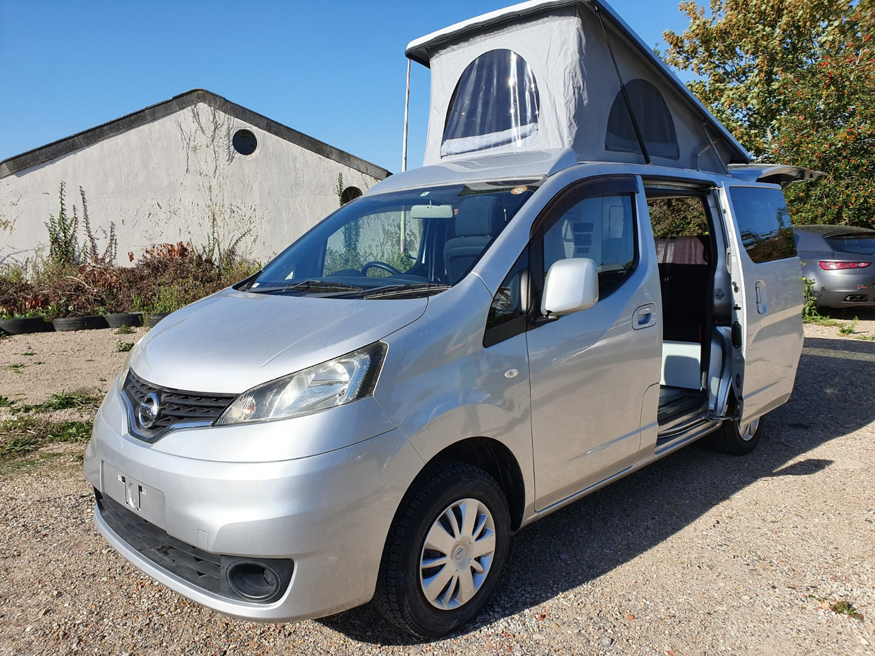 NV200- Roof and 38 RR Side Conversion(6)