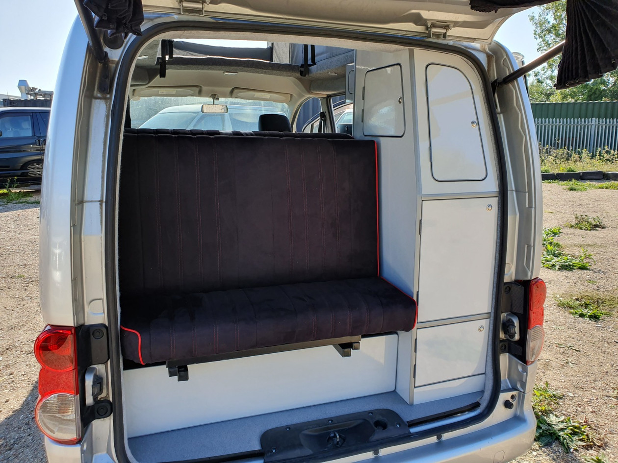 NV200- Roof and 38 RR Side Conversion(2)