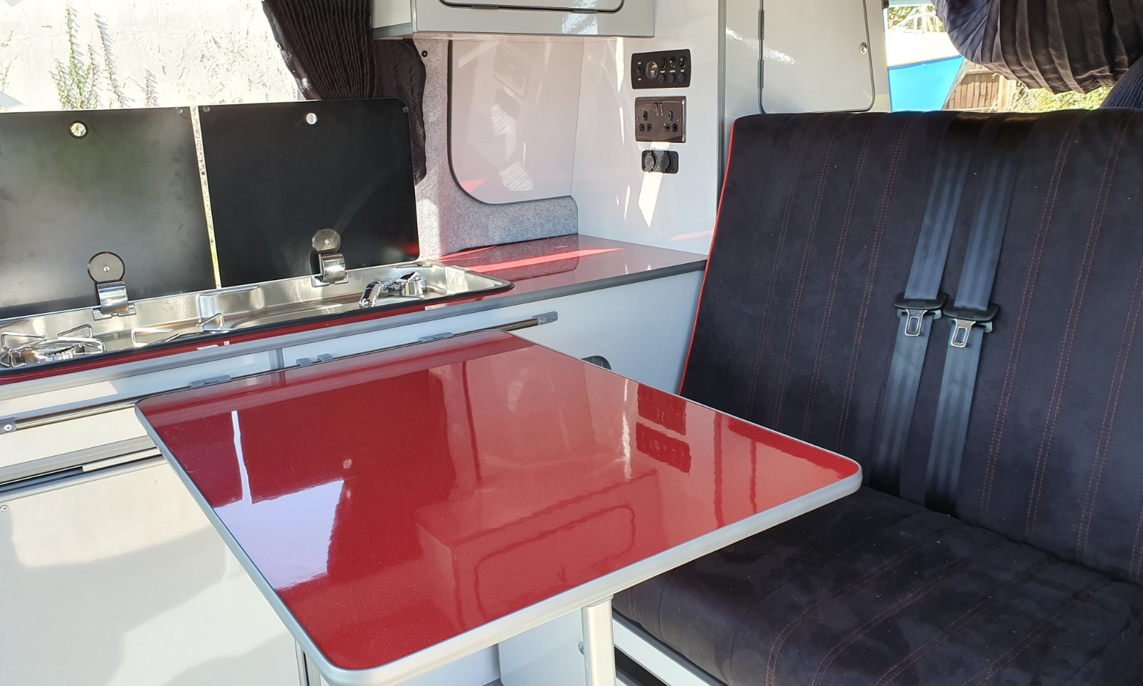 NV200- Roof and 38 RR Side Conversion(7)
