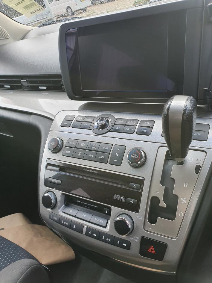 Nissan Elgrand Rider S - E51-152349 (1).