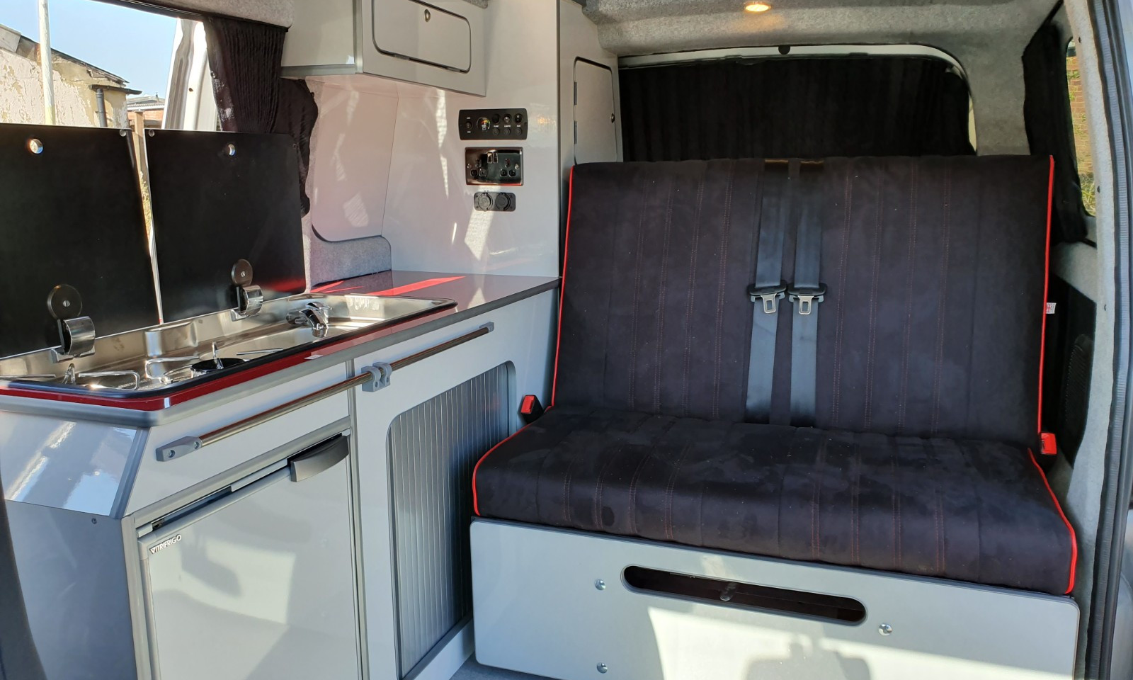 NV200- Roof and 38 RR Side Conversion(5)