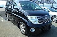 2008- Nissan Elgrand HWS - ME51-164194 (