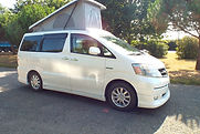 Alphard- Hybrid - Roof and Rear 4260 (5)