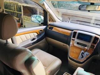Toyota Alphard 2.4 AS - HW56 BTX - Gina