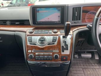 2008- Nissan Elgrand HWS - Black Leather Edition - E51-265418 - 59975 miles (7).jpg