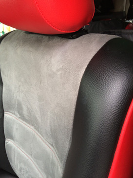 Saci- Alphard Hybrid - Drivelodge Elevat