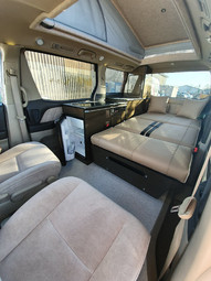 Northstar Conversion Alphard Roof and 38