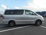 Toyota Alphard - January 2007 -ANH10-016