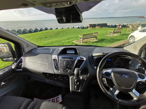 Harrison - RV18 FJZ -Ford Custom Side Co