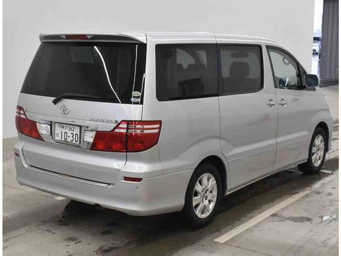 2005- Alphard MZ  - MNH10-0081526 (3).jp
