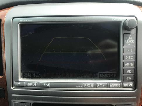 2008 Alphard  -MS Platinum Selection 2 W