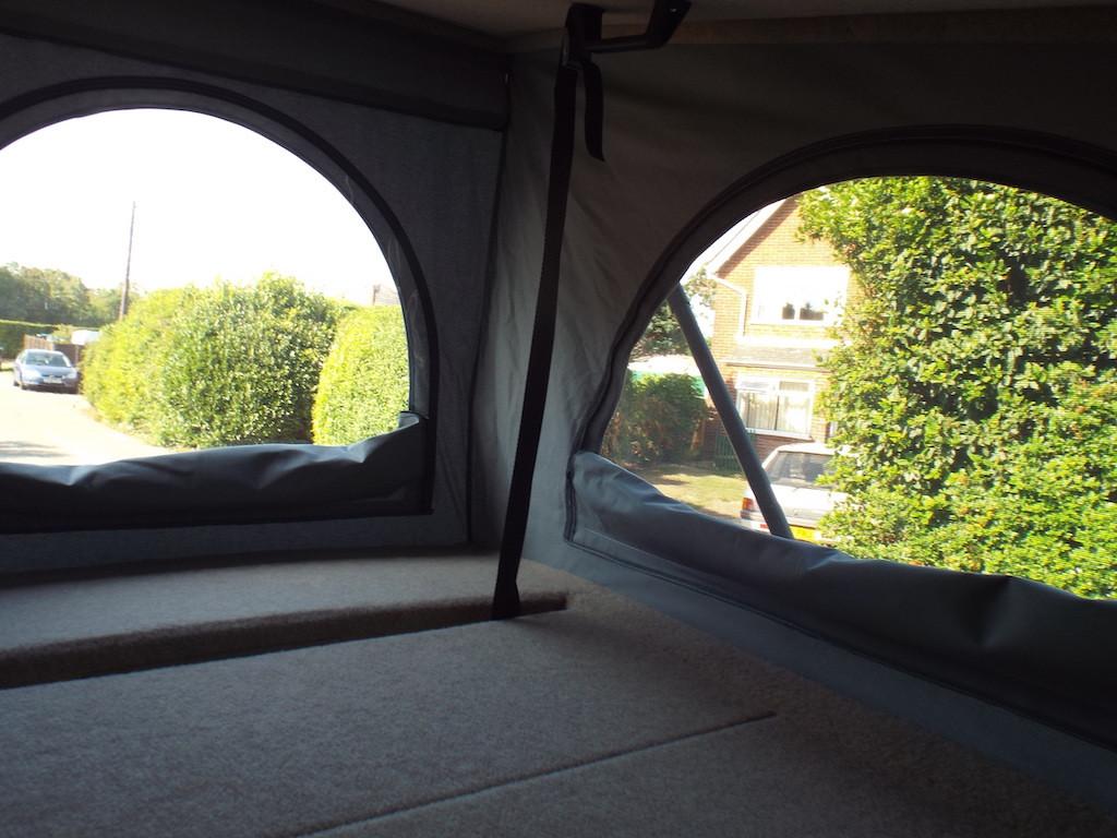 Alphard- Hybrid - Roof and Rear 4260 (39