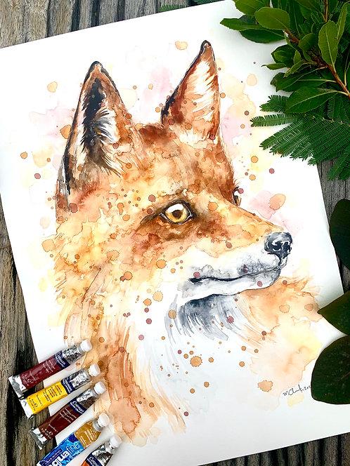 A3 Fox