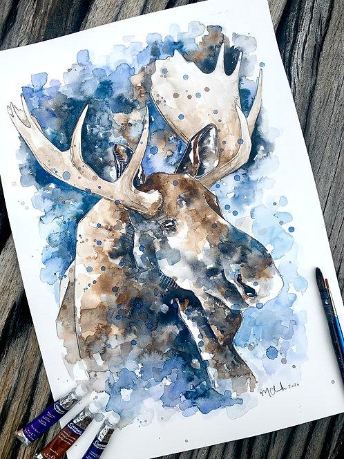 A3 Moose