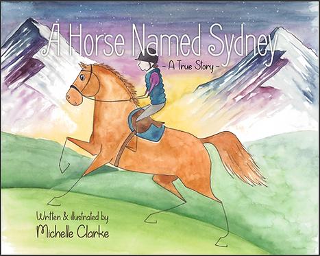 A Horse Named Sydney
